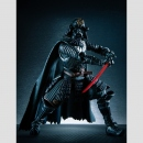 Star Wars Meisho Movie Realization Samurai Darth Vader