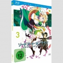Sword Art Online Blu Ray vol. 3