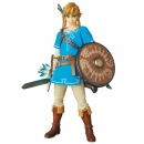 Real Action Heroes (RAH) The Legend of Zelda Breath of the Wild 1/6 Link