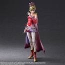 Play Arts Kai Dissidia Final Fantasy -Tina (Terra) Branford-
