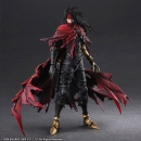 Play Arts Kai Final Fantasy VII Dirge of Cerberus...