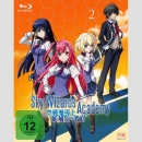Sky Wizards Academy Blu Ray vol. 2