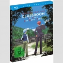 Assassination Classroom the Movie: 365 Days Time Blu Ray