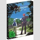 Assassination Classroom the Movie: 365 Days Time DVD