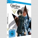 Code Geass: Lelouch of the Rebellion 1. Staffel Blu Ray...