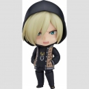 Nendoroid Yuri!!! on Ice Yuri Plisetsky Casual Ver.