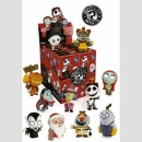 Nightmare Before Christmas Mystery Minifiguren