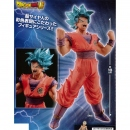 Dragon Ball Z Blood of Saiyans Super Saiyan Blue Goku