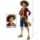 Grandista One Piece The Grandline Men -Monkey D. Luffy-