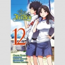 A Certain Magical Index - Manga vol. 12