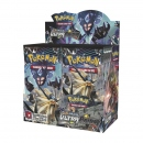 Pokemon Sonne & Mond Booster Ultra Prisma
