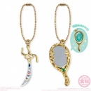 Sailor Moon 3 Little Charm-Set Type A