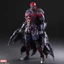 SQUARE ENIX PLAY ARTS KAI VARIANT Magneto (Marvel)