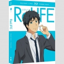 ReLIFE - Season One Blu Ray/DVD Combo Pack