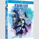 Yuri!!! on Ice - The Complete Series Blu Ray/DVD Combo Pack