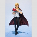One Piece Figuarts Zero Whole Cake Island -Sanji-
