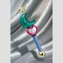 PROPLICA Sailor Moon Replika Verwandlungsstab Sailor Neptun