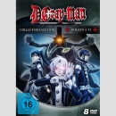 D.Gray-Man DVD Collectors Edition