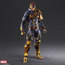 SQUARE ENIX PLAY ARTS KAI VARIANT Cyclops (Marvel)