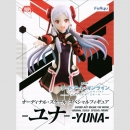 Sword Art Online the Movie -Ordinal Scale- Yuna Special...