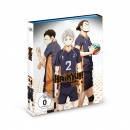 Haikyu!! DVD vol. 4
