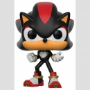 Funko POP! Games Sonic the Hedgehog -Shadow-