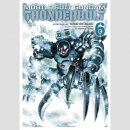 Mobile Suit Gundam Thunderbolt vol. 6