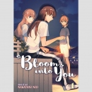 Bloom into You vol. 4