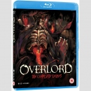 Overlord Blu Ray The Complete Series