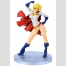 DC Comics Bishoujo PVC Statue 1/7 Power Girl 2nd Edition...