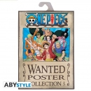One Piece Wanted Poster Collection 3