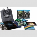 Black Rock Shooter Insane-Tote-Bag-Edition Blu Ray