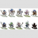 Fire Emblem Heroes Mini Acryl Figuren Collection vol. 1