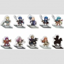 Fire Emblem Heroes Mini Acryl Figuren Collection vol. 2