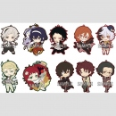 Bungo Stray Dogs Toys Works Collection 2.5Mu! vol. 2...