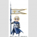 Fate/Grand Order Desktop Army 3er Set Altria, Jeanne & Masch