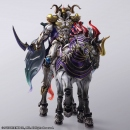 Final Fantasy Creatures Bring Arts -Odin-
