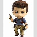 Nendoroid Nathan Drake Adventure Edition (Uncharted 4: A...