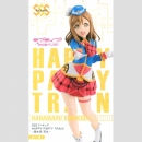 Love Live! Sunshine!! SSS Figur Happy Party Train Hanamaru Kunikida