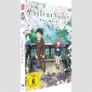 A Silent Voice DVD Deluxe Edition