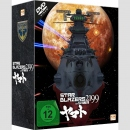 Star Blazers 2199 - Space Battleship Yamato DVD vol. 1...