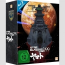 Star Blazers 2199 - Space Battleship Yamato Blu Ray vol....