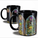 The Legend of Zelda Tasse mit Thermoeffekt Link