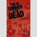 Tokyo Summer of the Dead Luxury Edition (Hardcover, One...