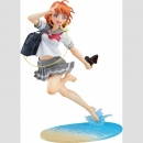 Love Live! Sunshine!! 1/7 Statue Blu-ray Jacket Ver....
