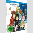 Sword Art Online Blu Ray vol. 4