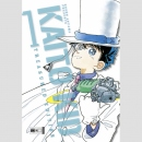 Kaito Kid Treasure Edition Nr. 1