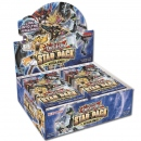 Yu-Gi-Oh! Star Pack Vrains Booster Display ++Deutsche...
