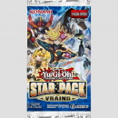 Yu-Gi-Oh! Star Pack Vrains Booster ++Deutsche Version++