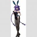 Hyperdimension Neptunia Statue 1/4 Purple Heart Bunny...